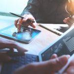 מוקד דיגיטל - קשרי עסקים