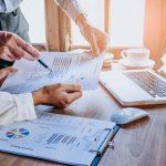 טיוב רשומות ומידע עסקי